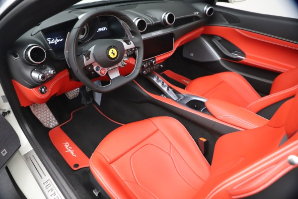Used 2020 Ferrari Portofino for sale Call for price at Alfa Romeo of Greenwich in Greenwich CT 06830 21