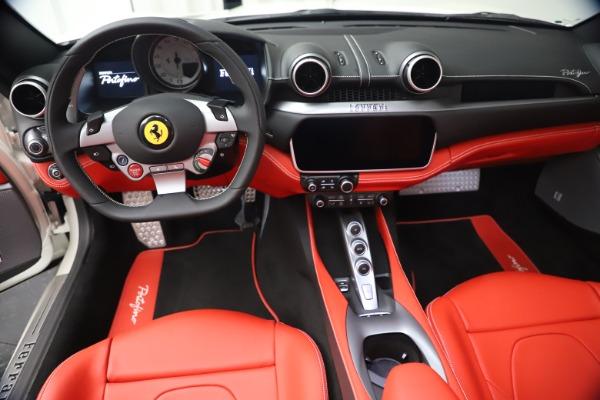 Used 2020 Ferrari Portofino for sale Call for price at Alfa Romeo of Greenwich in Greenwich CT 06830 25