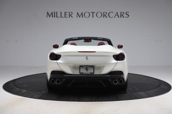 Used 2020 Ferrari Portofino for sale Call for price at Alfa Romeo of Greenwich in Greenwich CT 06830 6
