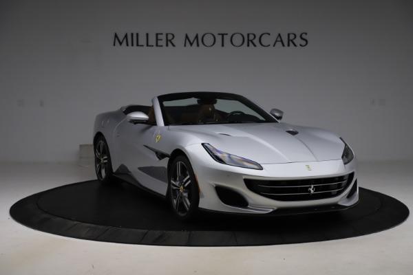 Used 2020 Ferrari Portofino for sale Sold at Alfa Romeo of Greenwich in Greenwich CT 06830 11