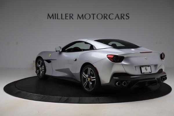 Used 2020 Ferrari Portofino for sale Sold at Alfa Romeo of Greenwich in Greenwich CT 06830 13