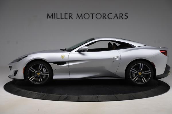 Used 2020 Ferrari Portofino for sale Sold at Alfa Romeo of Greenwich in Greenwich CT 06830 14