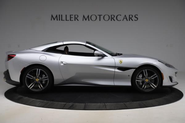 Used 2020 Ferrari Portofino for sale Sold at Alfa Romeo of Greenwich in Greenwich CT 06830 15