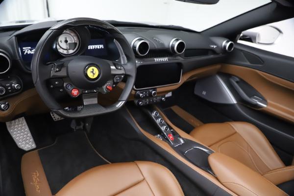 Used 2020 Ferrari Portofino for sale Sold at Alfa Romeo of Greenwich in Greenwich CT 06830 17