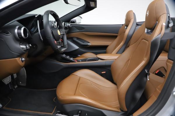 Used 2020 Ferrari Portofino for sale Sold at Alfa Romeo of Greenwich in Greenwich CT 06830 18