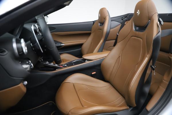 Used 2020 Ferrari Portofino for sale Sold at Alfa Romeo of Greenwich in Greenwich CT 06830 19