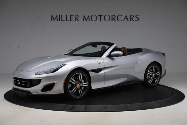 Used 2020 Ferrari Portofino for sale Sold at Alfa Romeo of Greenwich in Greenwich CT 06830 2