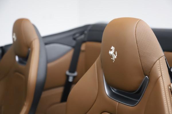 Used 2020 Ferrari Portofino for sale Sold at Alfa Romeo of Greenwich in Greenwich CT 06830 20