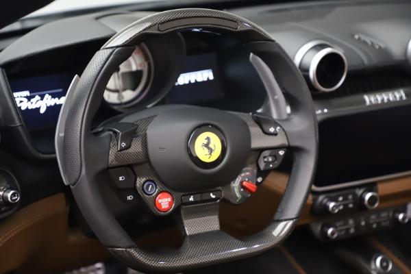 Used 2020 Ferrari Portofino for sale Sold at Alfa Romeo of Greenwich in Greenwich CT 06830 23
