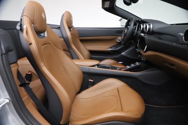 Used 2020 Ferrari Portofino for sale Sold at Alfa Romeo of Greenwich in Greenwich CT 06830 25