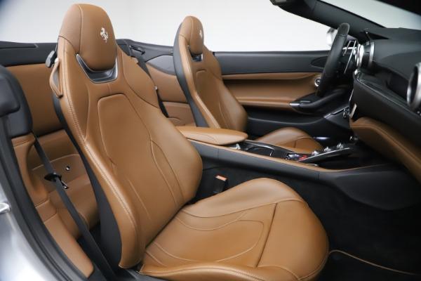Used 2020 Ferrari Portofino for sale Sold at Alfa Romeo of Greenwich in Greenwich CT 06830 26