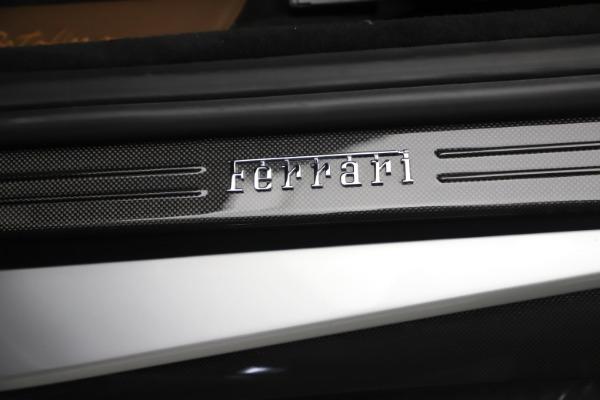 Used 2020 Ferrari Portofino for sale Sold at Alfa Romeo of Greenwich in Greenwich CT 06830 28
