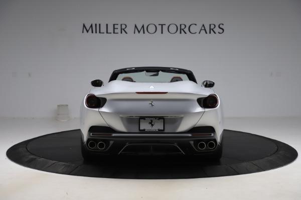 Used 2020 Ferrari Portofino for sale Sold at Alfa Romeo of Greenwich in Greenwich CT 06830 7