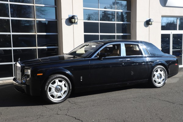 Used 2006 Rolls-Royce Phantom for sale $109,900 at Alfa Romeo of Greenwich in Greenwich CT 06830 10