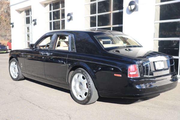 Used 2006 Rolls-Royce Phantom for sale $109,900 at Alfa Romeo of Greenwich in Greenwich CT 06830 11