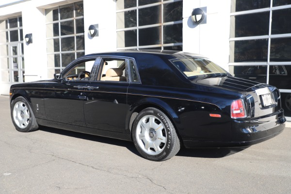Used 2006 Rolls-Royce Phantom for sale $109,900 at Alfa Romeo of Greenwich in Greenwich CT 06830 12