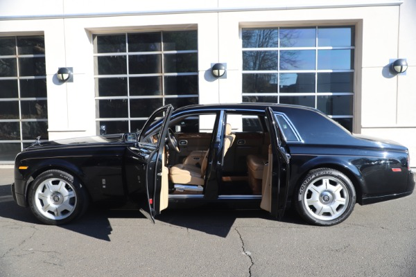 Used 2006 Rolls-Royce Phantom for sale $109,900 at Alfa Romeo of Greenwich in Greenwich CT 06830 13