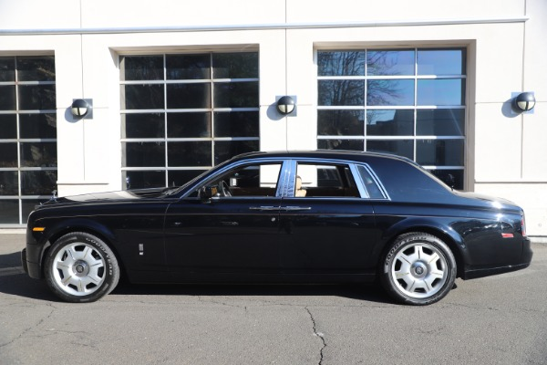 Used 2006 Rolls-Royce Phantom for sale $109,900 at Alfa Romeo of Greenwich in Greenwich CT 06830 14