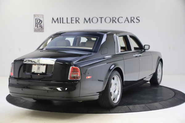 Used 2006 Rolls-Royce Phantom for sale $109,900 at Alfa Romeo of Greenwich in Greenwich CT 06830 15