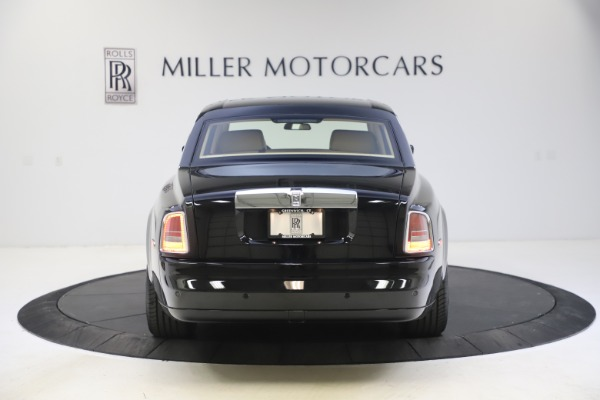Used 2006 Rolls-Royce Phantom for sale $109,900 at Alfa Romeo of Greenwich in Greenwich CT 06830 16
