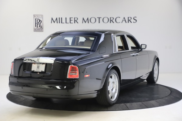 Used 2006 Rolls-Royce Phantom for sale $109,900 at Alfa Romeo of Greenwich in Greenwich CT 06830 17