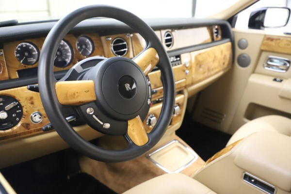 Used 2006 Rolls-Royce Phantom for sale $109,900 at Alfa Romeo of Greenwich in Greenwich CT 06830 19
