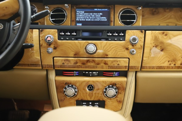 Used 2006 Rolls-Royce Phantom for sale $109,900 at Alfa Romeo of Greenwich in Greenwich CT 06830 26