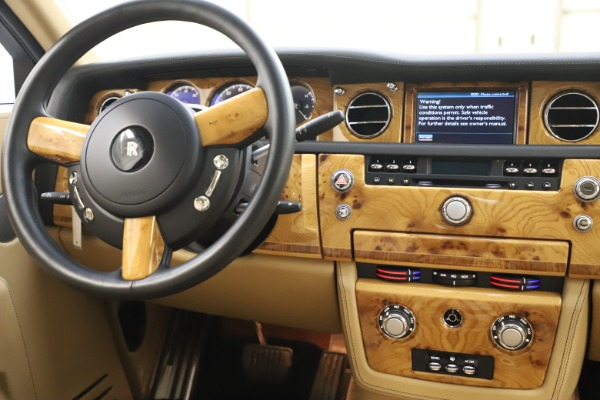 Used 2006 Rolls-Royce Phantom for sale $109,900 at Alfa Romeo of Greenwich in Greenwich CT 06830 27