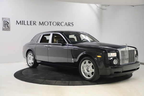 Used 2006 Rolls-Royce Phantom for sale $109,900 at Alfa Romeo of Greenwich in Greenwich CT 06830 4