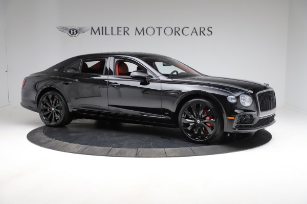New 2021 Bentley Flying Spur V8 First Edition for sale Sold at Alfa Romeo of Greenwich in Greenwich CT 06830 10