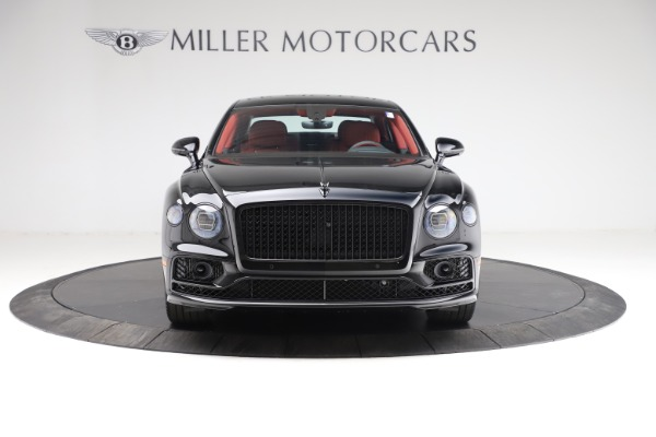 New 2021 Bentley Flying Spur V8 First Edition for sale Sold at Alfa Romeo of Greenwich in Greenwich CT 06830 12