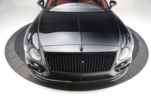 New 2021 Bentley Flying Spur V8 First Edition for sale Sold at Alfa Romeo of Greenwich in Greenwich CT 06830 13