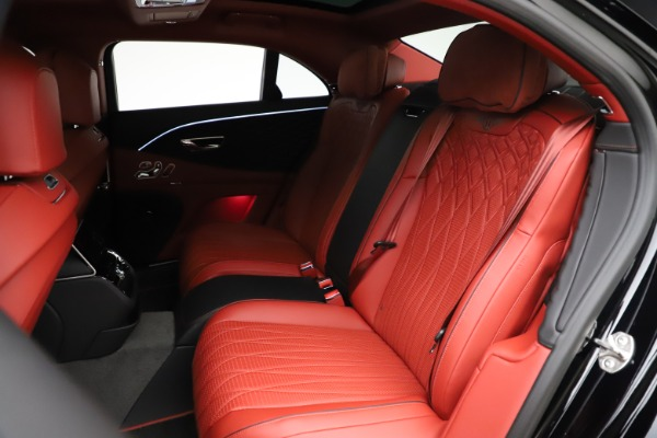 New 2021 Bentley Flying Spur V8 First Edition for sale Sold at Alfa Romeo of Greenwich in Greenwich CT 06830 23