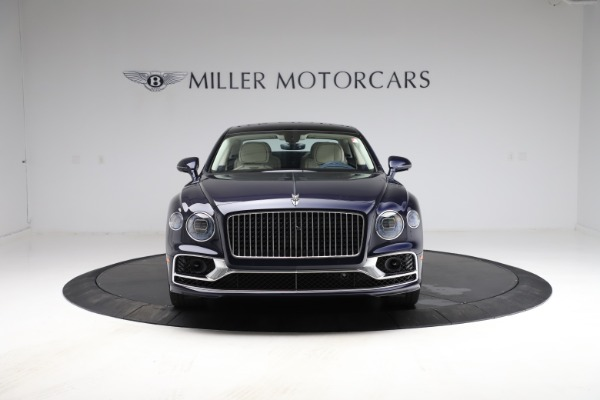 New 2021 Bentley Flying Spur V8 First Edition for sale Call for price at Alfa Romeo of Greenwich in Greenwich CT 06830 12