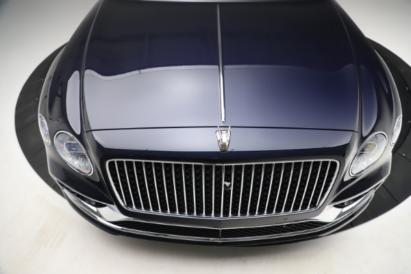 New 2021 Bentley Flying Spur V8 First Edition for sale Call for price at Alfa Romeo of Greenwich in Greenwich CT 06830 13