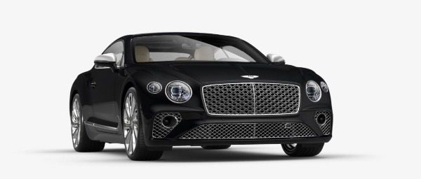 New 2021 Bentley Continental GT V8 Mulliner for sale $291,290 at Alfa Romeo of Greenwich in Greenwich CT 06830 5