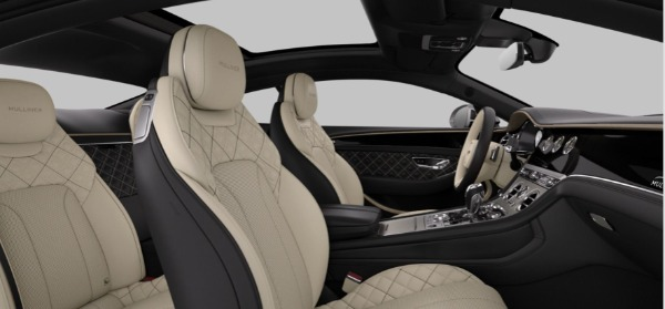New 2021 Bentley Continental GT V8 Mulliner for sale $291,290 at Alfa Romeo of Greenwich in Greenwich CT 06830 8