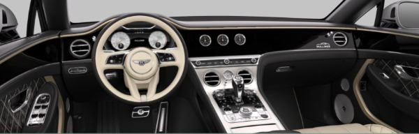 New 2021 Bentley Continental GT V8 Mulliner for sale $291,290 at Alfa Romeo of Greenwich in Greenwich CT 06830 9