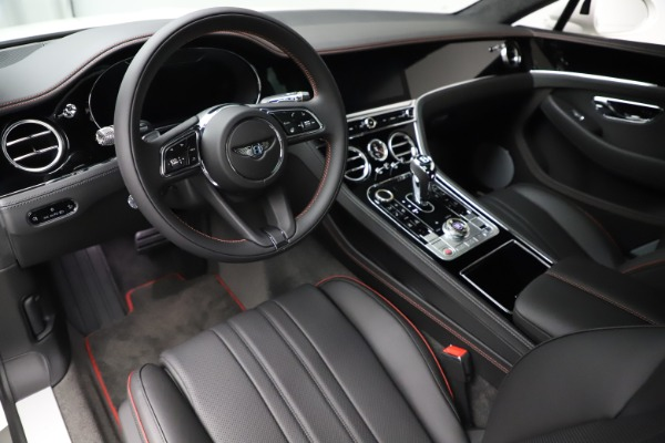 New 2021 Bentley Continental GT V8 for sale Call for price at Alfa Romeo of Greenwich in Greenwich CT 06830 16