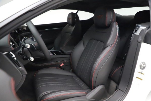 New 2021 Bentley Continental GT V8 for sale Call for price at Alfa Romeo of Greenwich in Greenwich CT 06830 18