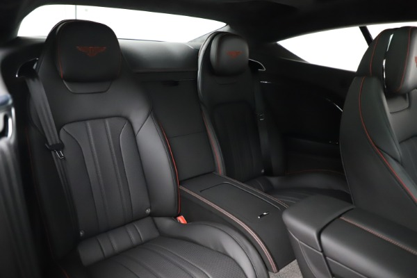 New 2021 Bentley Continental GT V8 for sale Call for price at Alfa Romeo of Greenwich in Greenwich CT 06830 24