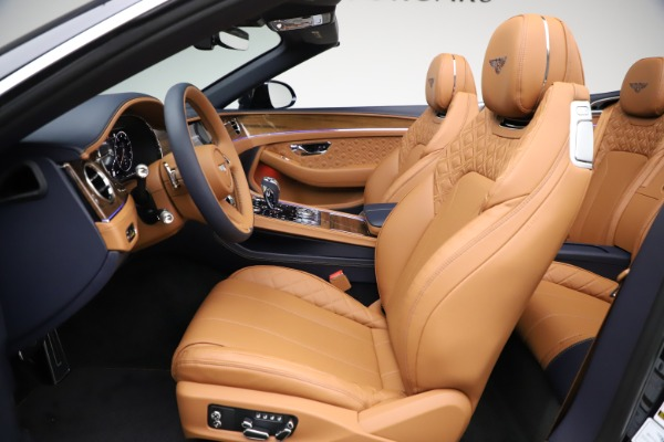 New 2021 Bentley Continental GT V8 for sale Sold at Alfa Romeo of Greenwich in Greenwich CT 06830 25