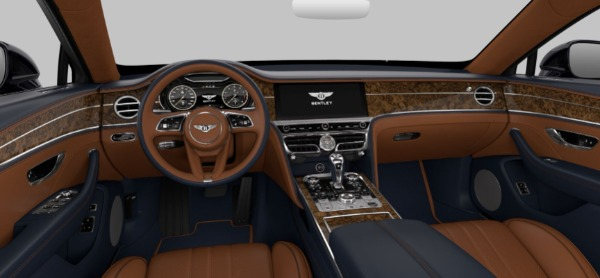 New 2021 Bentley Flying Spur V8 for sale $228,655 at Alfa Romeo of Greenwich in Greenwich CT 06830 6