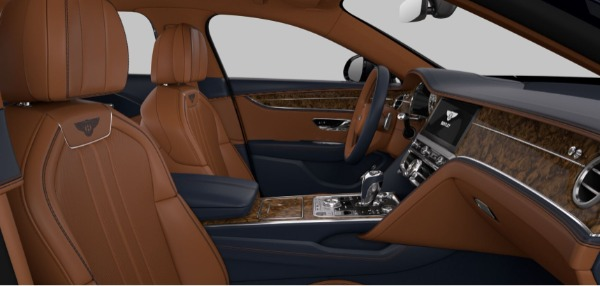 New 2021 Bentley Flying Spur V8 for sale $228,655 at Alfa Romeo of Greenwich in Greenwich CT 06830 7