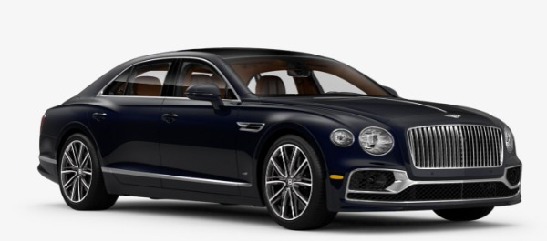 2021 Bentley Flying Spur