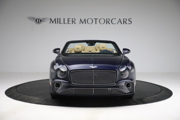 New 2021 Bentley Continental GT W12 for sale Call for price at Alfa Romeo of Greenwich in Greenwich CT 06830 12