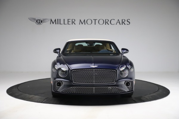 New 2021 Bentley Continental GT W12 for sale Call for price at Alfa Romeo of Greenwich in Greenwich CT 06830 13