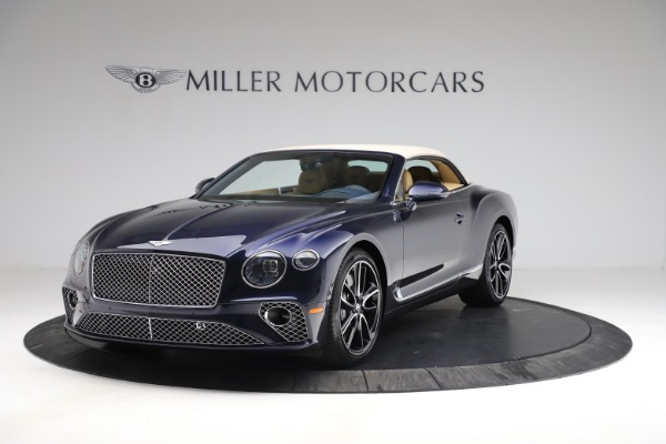 New 2021 Bentley Continental GT W12 for sale Call for price at Alfa Romeo of Greenwich in Greenwich CT 06830 14
