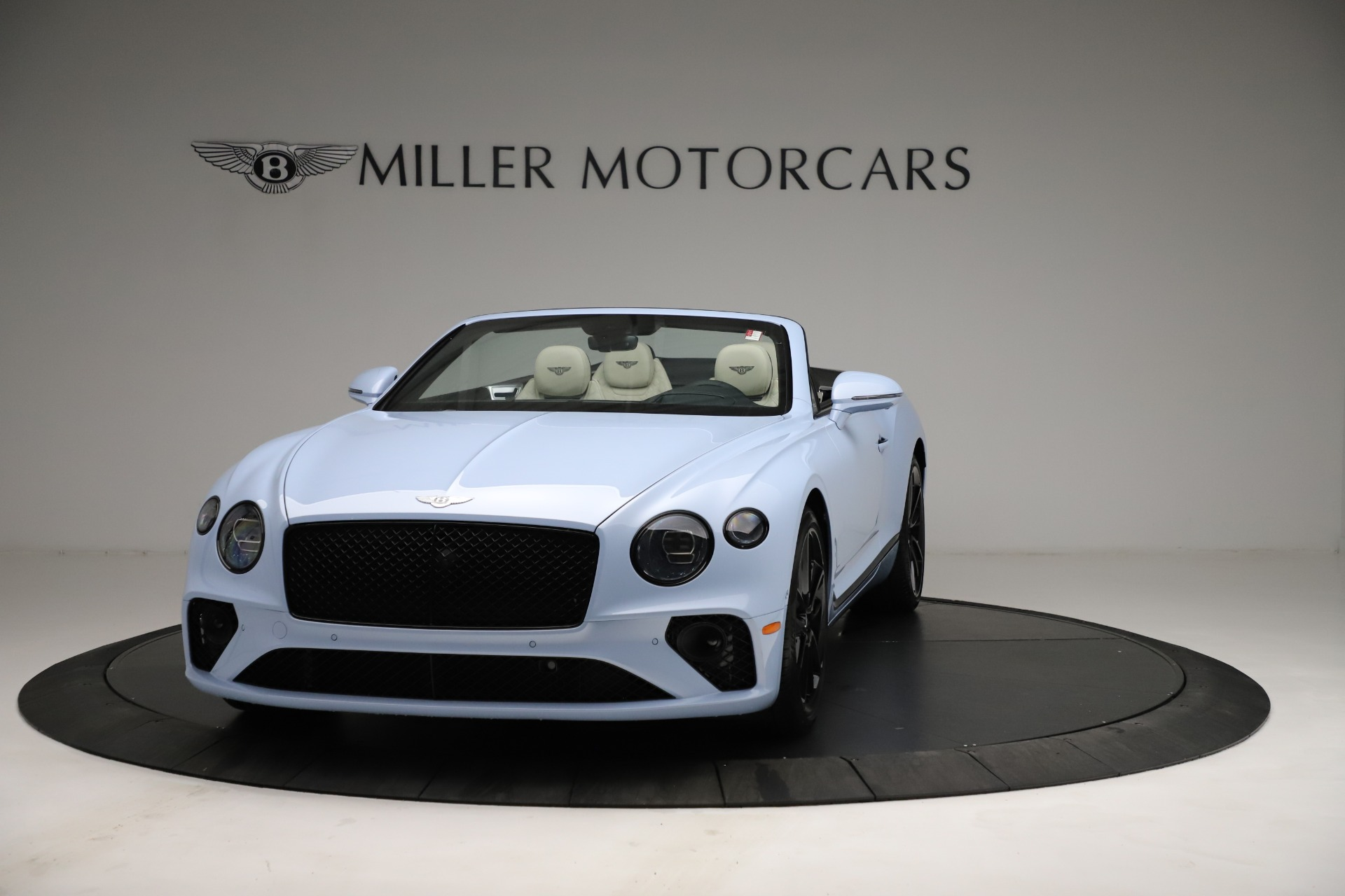 New 2021 Bentley Continental GT W12 for sale $316,250 at Alfa Romeo of Greenwich in Greenwich CT 06830 1