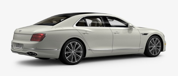 New 2021 Bentley Flying Spur V8 for sale $230,420 at Alfa Romeo of Greenwich in Greenwich CT 06830 4